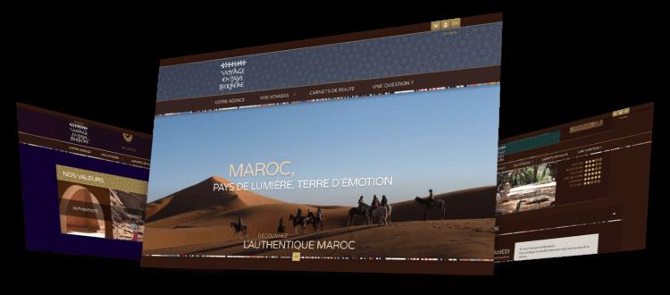 Voyage en Pays Berbère